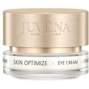Juvena - Skin Optimize - Eye Cream Normal to Oily