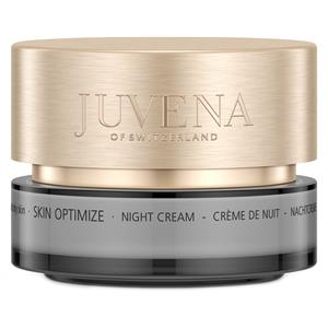 Juvena - Skin Optimize - Night Cream Normal to Dry