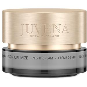 Juvena - Skin Optimize - Night Cream Sensitiv