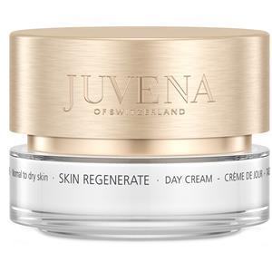Juvena Pflege Skin Regenerate Day Cream Normal to Dry 15 ml