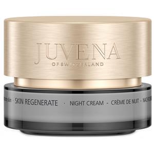 Juvena - Skin Regenerate - Night Cream Normal to Dry