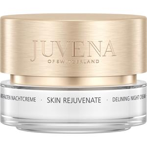 Juvena - Skin Rejuvenate Delining - Delining Night Cream Normal to Dry