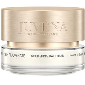 Juvena - Skin Rejuvenate Nourishing  - Nourishing Day Cream Normal to Dry