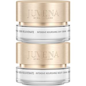 Juvena - Skin Rejuvenate Nourishing - Day & Night Duo