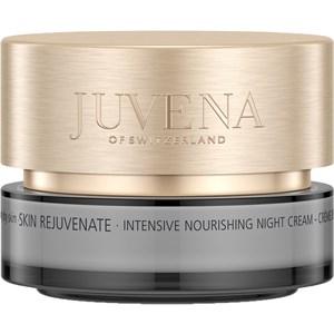 Juvena - Skin Rejuvenate Nourishing  - Intensive Nourishing Night Cream Dry to Very Dry