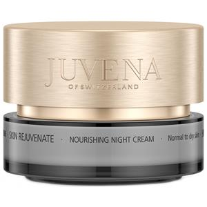 Juvena - Skin Rejuvenate Delining - Nourishing Night Cream Normal to Dry