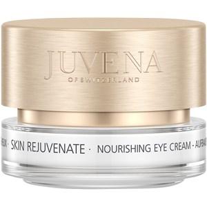 Juvena - Skin Rejuvenate Nourishing  - Nourishing Eye Cream