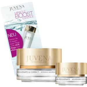 Juvena - Weihnachtssets - Skin Rejuvenate Intensive Nourishing Day Set