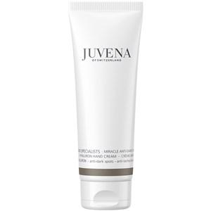 Juvena - Skin Specialists - Miracle Anti-Dark Spot Hyaluron Hand Cream