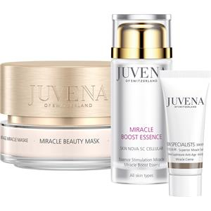 Juvena - Weihnachtssets - Miracle Beauty Mask Set