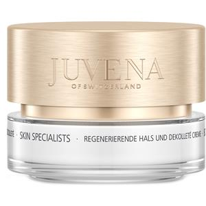 Juvena - Skin Specialists - Regenerating Neck and Décolleté Cream