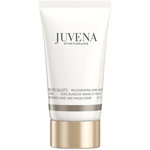 Juvena - Skin Specialists - Rejuvenating Hand and Nail Cream