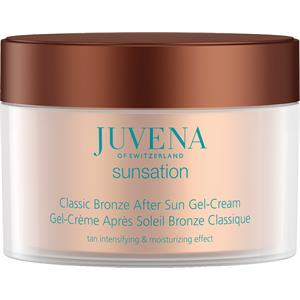 Juvena - Sunsation - Classic Bronze After Sun Gel-Cream