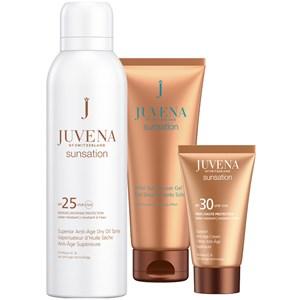 Juvena - Sunsation - Trial set