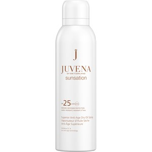 Juvena - Sunsation - Superior Anti-Age Dry Oil Spray - SPF 25
