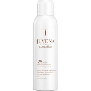 Juvena - Sunsation - Superior Anti-Age Dry Oil Spray - SPF 25