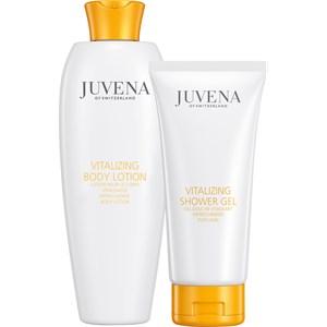 Juvena - Joulusetit - Body Vitalizing Set