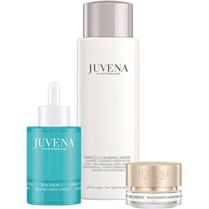 Juvena - Weihnachtssets - Skin Energy Set