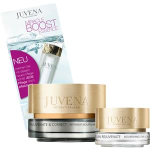 Juvena - Weihnachtssets - Skin Rejuvenate Intensive Nourishing Night Set