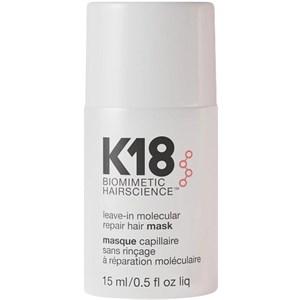 K18 - Pflege - Leave-in Molecular Repair Hair Mask