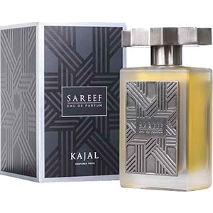KAJAL - The Fiddah Collection - Sareef Eau de Parfum Spray