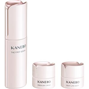 kanebo-basispflege-daily-rhythm-the-first-serum-kit-the-first-serum-60-ml-fresh-day-cream-5-ml-night-lipid-wear-5-ml-1-stk-