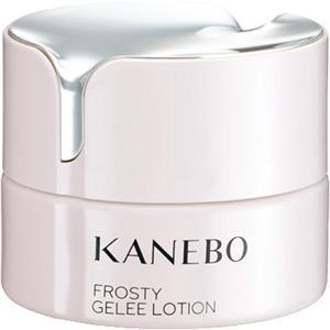 Image of KANEBO Spezialpflege Yearly Rhythm Frosty Gelee Lotion 40 ml