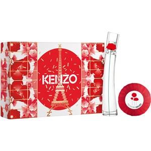 KENZO - FLOWER BY KENZO - Coffret cadeau