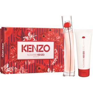 KENZO - FLOWER BY KENZO - Lahjasetti