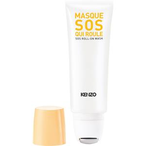 KENZO - INGWERBLÜTE - Regeneration - SOS Roll-on Mask