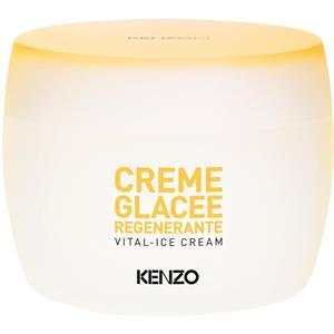 KENZO - FIORE DI ZENZERO - rigenerazione - Vital-Ice Cream