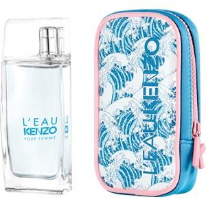 KENZO - L'EAU KENZO - Eau de Toilette Spray Neo Collector