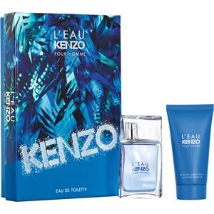 KENZO - L'EAU KENZO HOMME - Geschenkset