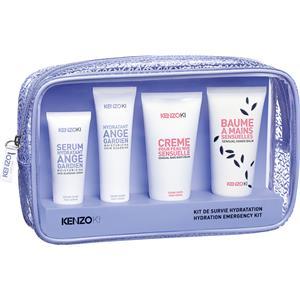KENZO - REISDAMPF - Sinnliche Körperpflege - Hydration Emergency Kit