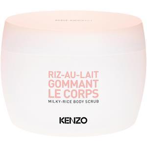 KENZO - RIZ-AU-LAIT - Sensuele lichaamsverzorging - Milky Rice Body Scrub