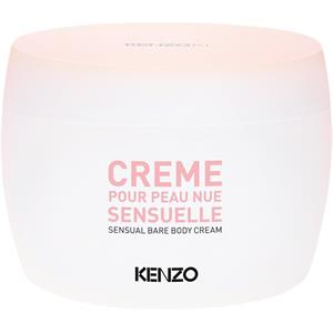KENZO - Vapeur de Riz – Soft, supple skin - Sensual Bare Body Cream