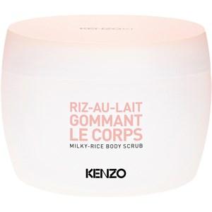 KENZO - REISDAMPF - Sinnliche Körperpflege - Sensuel Creamy Scrub Skin To Caress