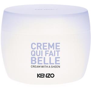 KENZO - White Lotus – Radiance and Hydration - Cream With A Sheen