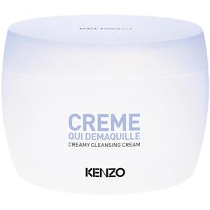 KENZO - White Lotus – Radiance and Hydration - Creamy Cleansing Cream