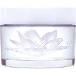 KENZO - WEIßER LOTUS - Feuchtigkeitspflege - Moisturizing Lotus Mask