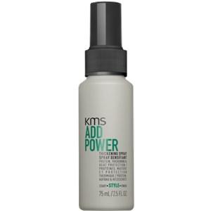 KMS - Addpower - Thickening Spray