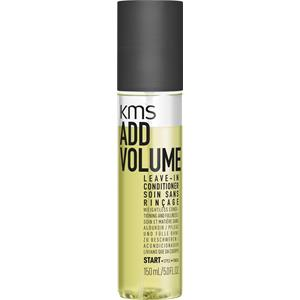 KMS - Addvolume - Leave-in Conditioner