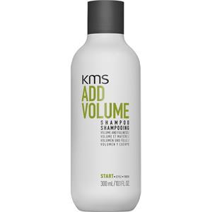 KMS - Addvolume - Shampoo