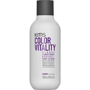 KMS - Colorvitality - Blonde Conditioner