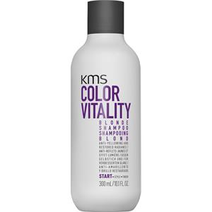 KMS - Colorvitality - Blonde Shampoo