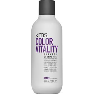 KMS - Colorvitality - Shampoo