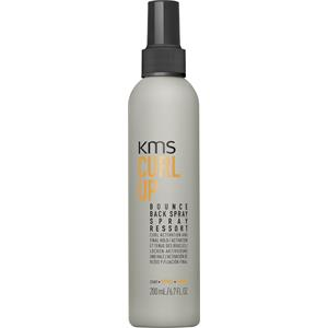 KMS - Curlup - Bounce Back Spray