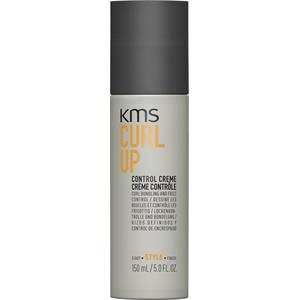 KMS - Curlup - Control Creme