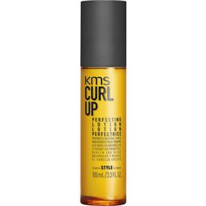 KMS - Curlup - Perfecting Lotion