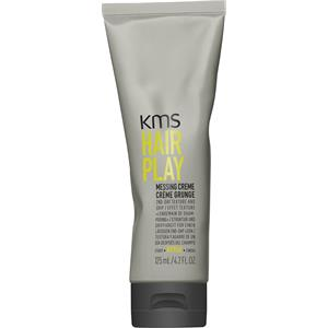 KMS - Hairplay - Messing Creme